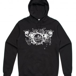 Cool fight team hoodie