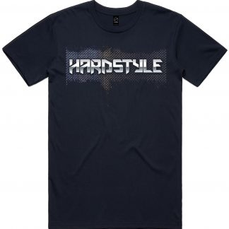 Mens hardstyle Mesh Unisex colour navy