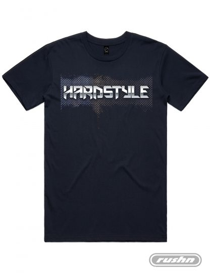 Mens hardstyle Mesh Unisex colour navy